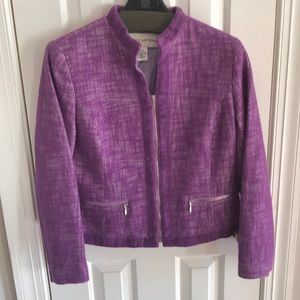 Beautiful Doncaster Jacket, Size 14